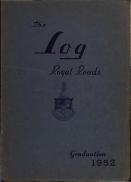 The Log of the Canadian Services Royal Roads 1952