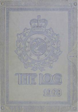 The Log, Royal Roads Military College, '68.