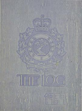 The Log, Royal Roads Military College, 68-69.